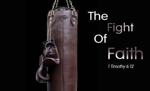 the-fight-of-faith