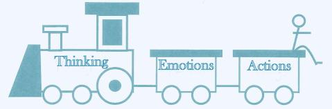 Thinking, Emotions, Actions