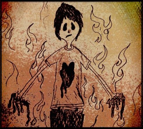 Brokenheart#2
